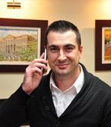Ivelin Droshev : Sales, Tech. Support