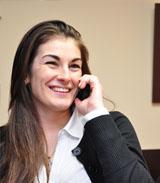 Marina Ilieva : Sales, Tech. Support