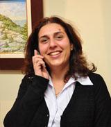 Tanya Georgieva : Tech. Assistant